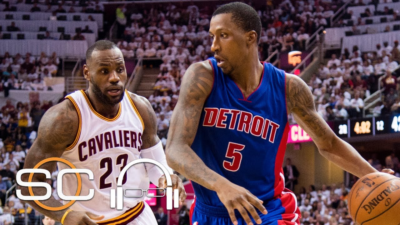 Rumor: Lakers signed Kentavious Caldwell-Pope because he shares agent with LeBron James