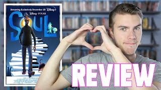 Soul (2020) - Movie Review