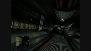 Descent 3 Mercenary Level 7 Part 2