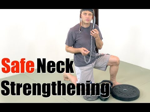 Do's and Dont's of Neck Strengthening