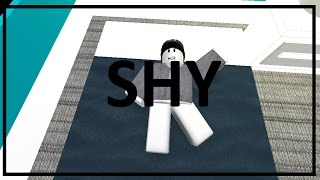 Shy - Roblox Music Video (Short)