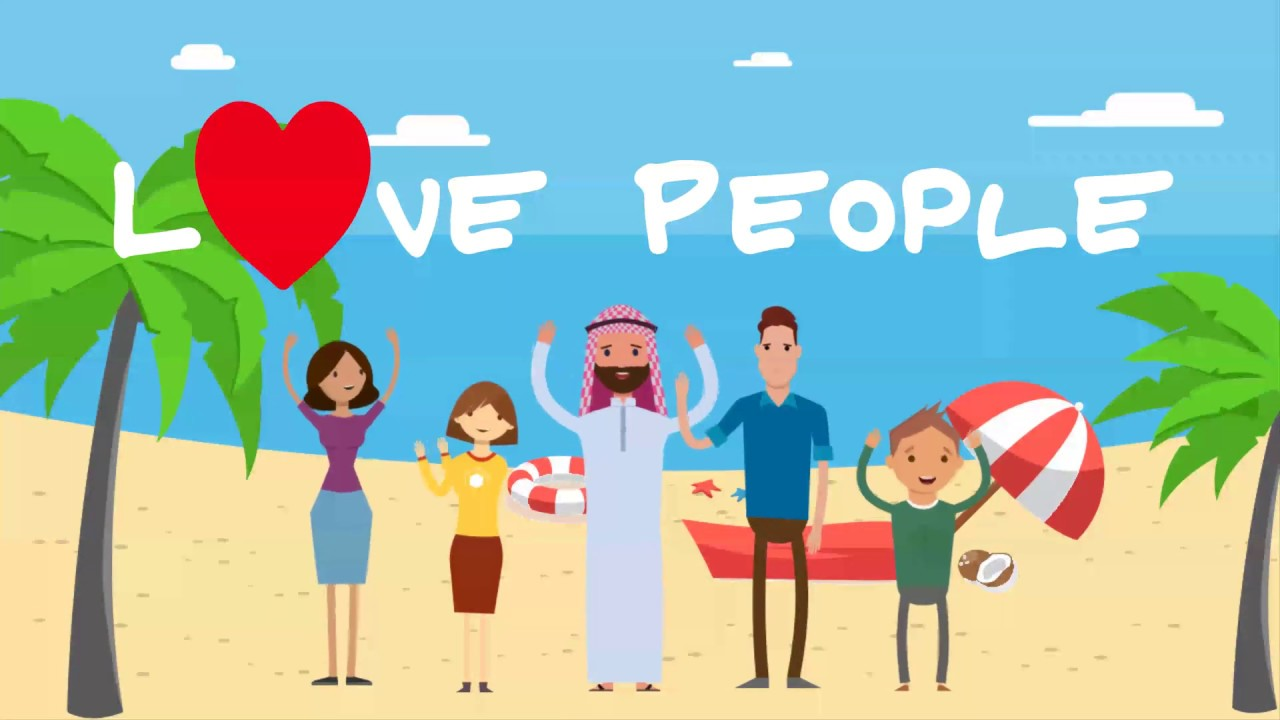 Home - National Love People Day | National Love People Day