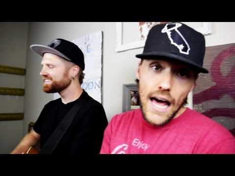 T Shirt - Thomas Rhett - Tangled Up - Live Acoustic (cover music video) w/ lyrics