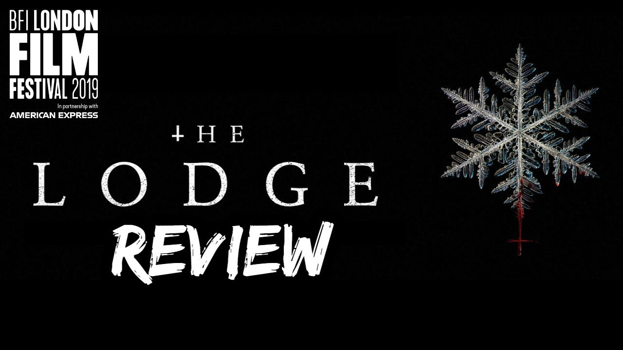 'The Lodge' review: Riley Keough makes it worthwhile