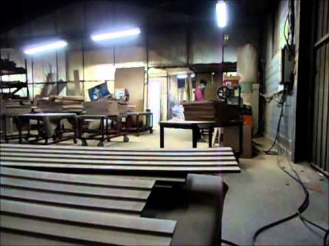 Furniture Industry (South Korea)