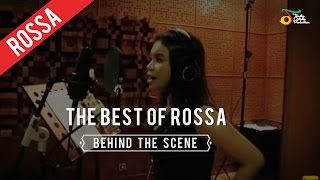 BTS Album ROSSA - The Best of Rossa