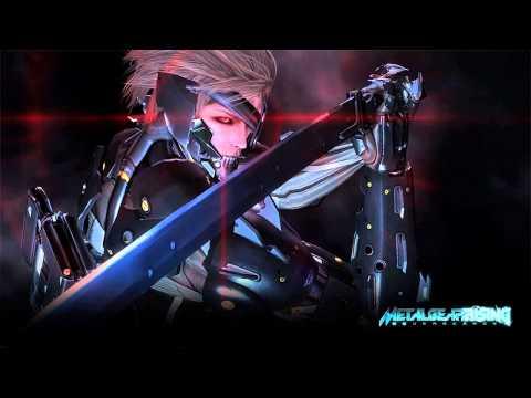 [Music] Metal Gear Rising: Revengeance - Ambushed (Montenegro)