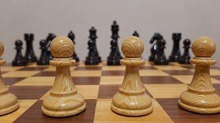 Шахматы. Топовая ловушка. В дебюте поставить мат. Научиться играть в шахматы.