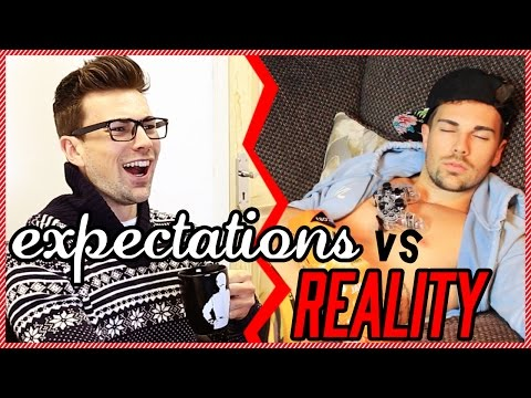 Expectations Vs Reality: Dating A Brit