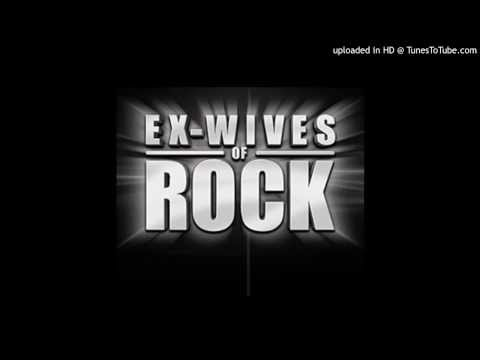 Ex Wives of Rock Blue feat Alicia Beautiful Bodies