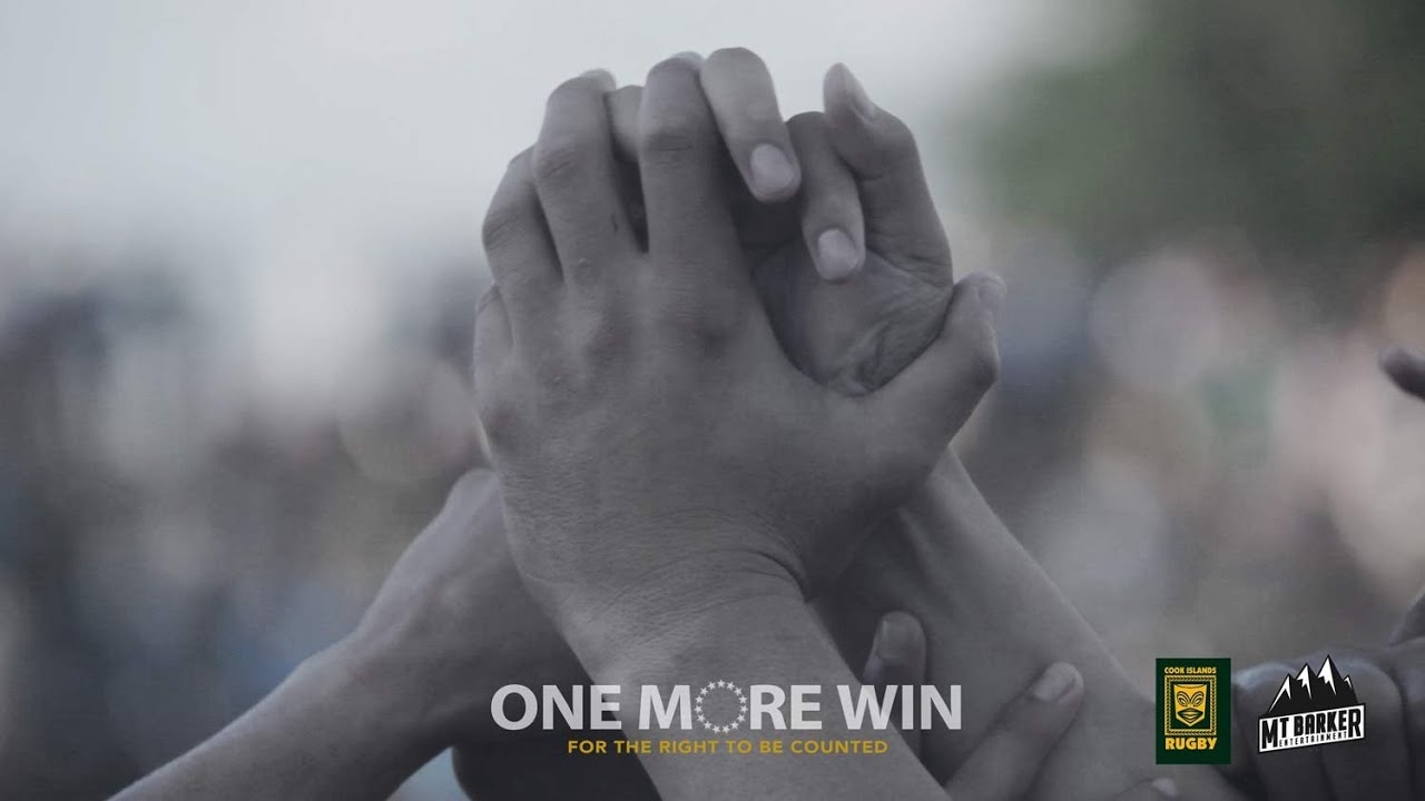 One More Win - Theatrical Trailer