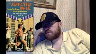 Patreon Review - The Jericho Mile (1979)