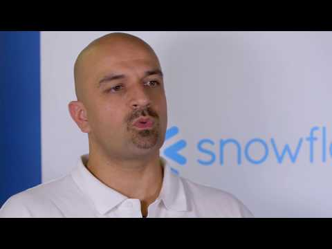 Outsystems: Accelerating Data Delivery with Snowflake