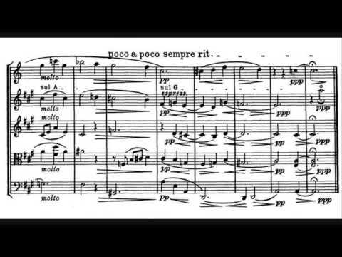 Max Reger - Clarinet Quintet, Op. 146