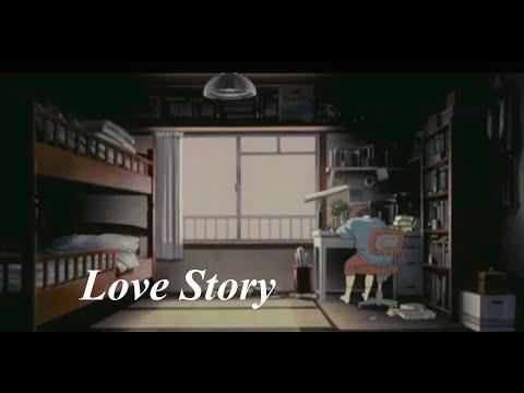 Love Story-Taylor Swift