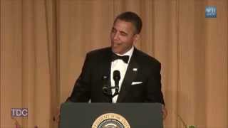 Obama Slams The Huffington Post