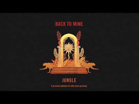 Back To Mine : Jungle (Minimix)