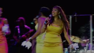 """The Pointer Sisters Performed """"Jump (for My Love)"""""""