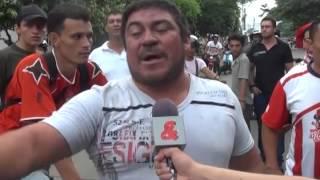 Esmad no pudo con el gordo (video de Wilson Durán Durán)