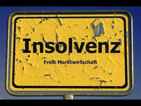 Online Broker Insolvent? Was passiert mit meinen Aktien & meinem Geld?
