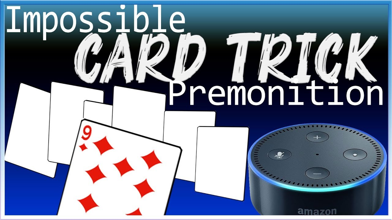 direct perfect card prediction trick  easy to learn magic
