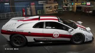 Need for Speed™ Payback - Catrina Hinda's Diablo
