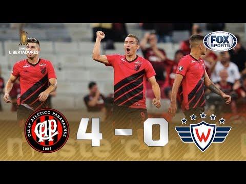 Athletico Paranaense x Peñarol pela Libertadores: assista ao vivo, online e de graça