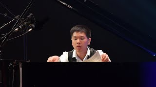 Reflets - Piano Album Promotion