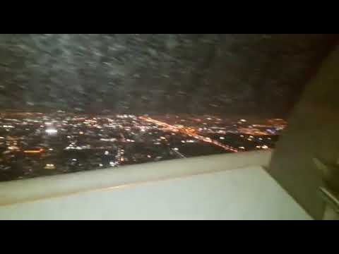 Burj AL Arab Dubai 7star hotel night time view