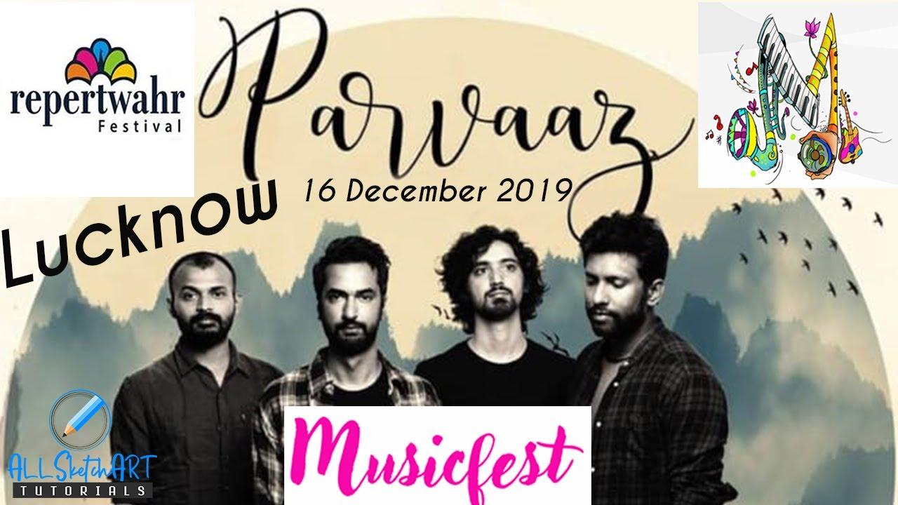 Repertwahr 10 || Music Fest || Parwaaz Band || Khalid