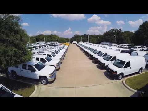 Commercial Vehicle Financing - GM Financial | GM Fleet