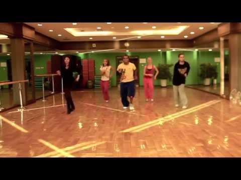 Compilación Alejandro Nike Angulo, mas de una hora de baile...