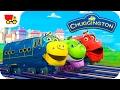 Chuggington Traintastic Adventures - A Train Set Kids Train Games