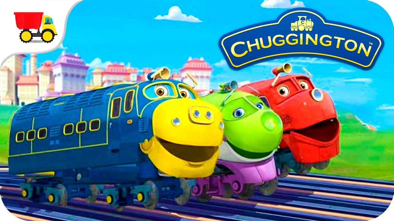 chuggington interactive train set instructions