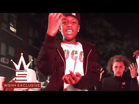 Smooky MarGielaa '10 O'clock' (WSHH Exclusive - Official Music Video)