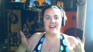 Divine Masculine and Divine Feminine Part 2 On Transcendent Thursdays with Gaia Morrissette
