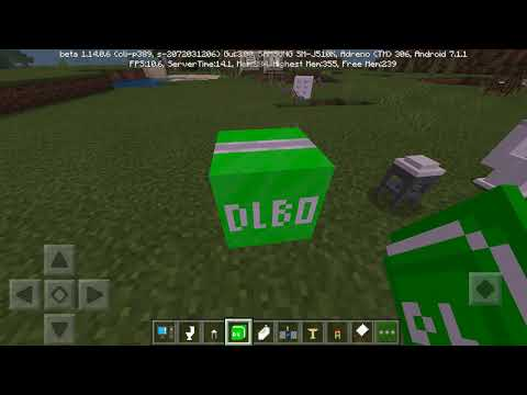 How to work furniture pack in MODS FOR MC pe