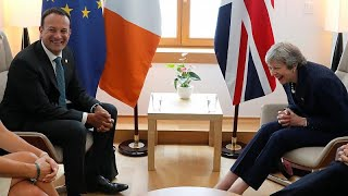 Cards on the table time for Brexit says Donald Tusk thumbnail