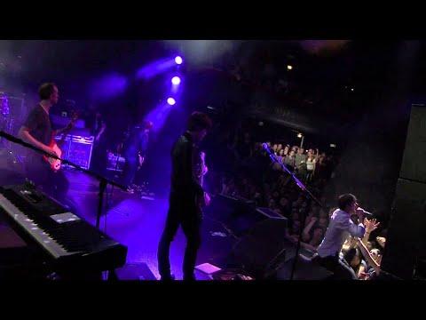SUEDE - NEW GENERATION - (LIVE IN PARIS 2013)