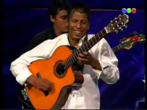 La Flor de la Canela Guitarra