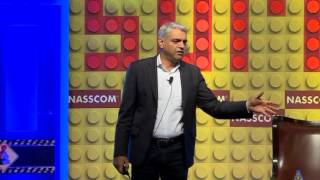 Leading in the VUCA world By Raghu Raman, Group President, Reliance...