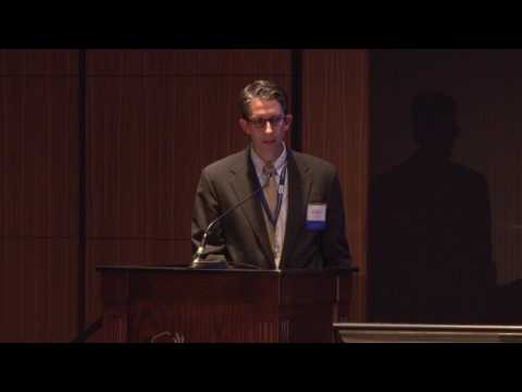 The Fontan Liver: A Hepatologist's Perspective - Dr. Rob Venick   2017 UCLA ACHD Symposium