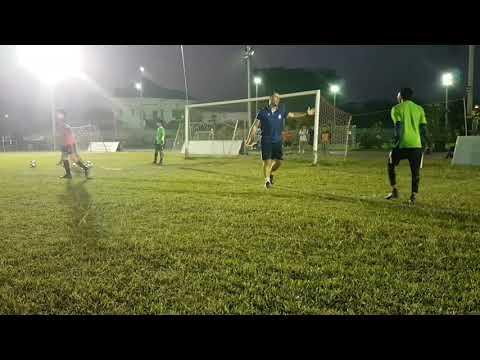 Phnom Penh Crown Academy Goalkeepers