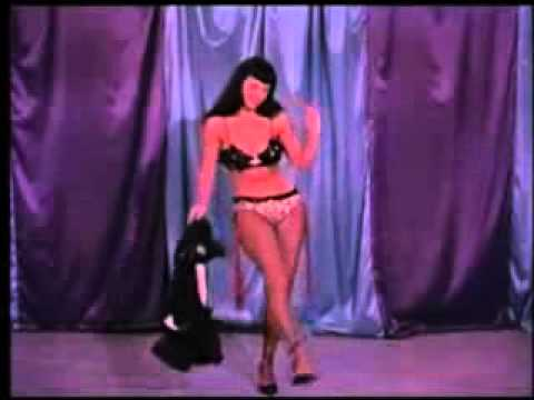 Betty Paige Fever by The Cramps Wolfgang Mustain Vids 2.mp4