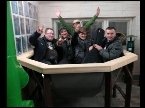 """""""Нижегородское Вече 2018"""" Лучшие печники и их работы"""