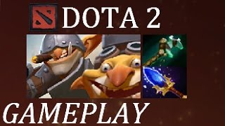BIRTHDAY EXPLOSIONS | Dota 2 Techies Gameplay Commentary
