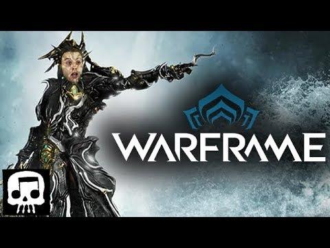 SKINS EQUAL SKILL - Warframe Gameplay