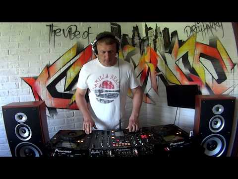The Vibe Of Chicago 27.Mixed live Funky Cop (Chicago,Jackin,Funky House)
