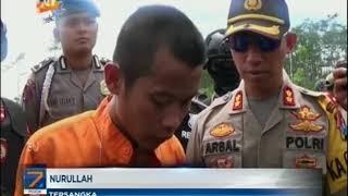 Www.pojokpitu.com : Perkosa Anak Di Bawah Umur, Empat Pemuda Ditangkap