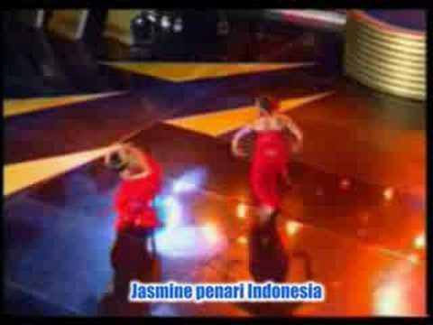 Penari Indonesia